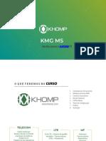 Treinamento Técnico KMG MS PT_NEW_v5