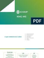 Treinamento_Básico_Streaming Técnico KMG MS_V6