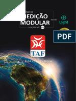 Sistema de medicao modular 2017