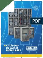 CAIXAS MODULARES