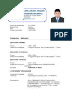 Gómez Pastrana Johánn Yerssiño