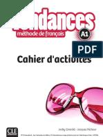 Tendances A1 - Cahier d'Activites
