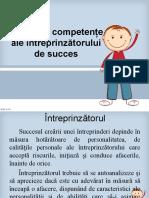 Calități Și Competențe.20ppt