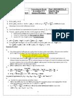 correction de DSN2 bac 2020