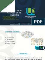 Metodologia - FILOSOFIA DE LA CIENCIA EN EL SIGLO XX