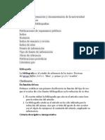 Sistema de Información y Documentación de La Universidad Rómulo Gallegos