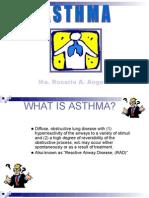 CHARO ASTHMA