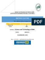 Science and Technology of IMA