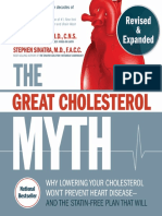 The Great Cholesterol Myth, Revised and Expanded
