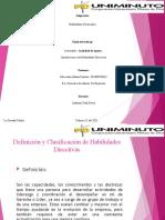 actividad 1 Habilidades Gerenciales Mercedes Aldana Cuartas
