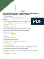 TEMA 6-PLAN DE REDACCIÓN