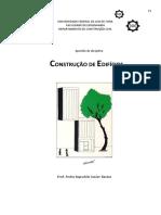 Apostila Construções - Serviços Preliminares