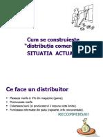 exemplu distributie