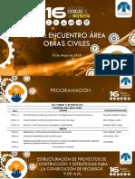 Obras civiles ETCI2020