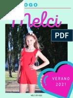 Catálogo MELCI 2021