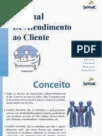 325126881 Manual de Atendimento Ao Cliente 1 Senac