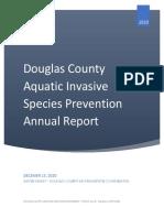 2020 AIS Annual Report