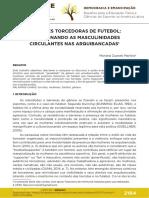 MARTINS - MULHERES TORCEDORAS DE FUTEBOL