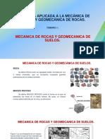 T.1. MECANICA DE ROCAS Y GEOMECANICA DE SUELOS - Fabiola Fidelibus
