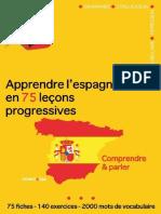 Apprendre l'Espagnol en 75 Leco - Internotes