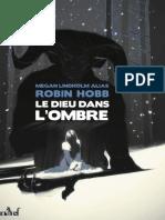 Robin Hobb – Le Dieu dans l'ombre (2019)