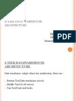 3 Tier Architecture [Nice]
