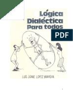 Lógica Dialéctica