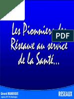 RESEAUX-SANTE