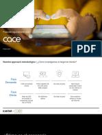 Estudio Anual Comercio Electrónico CACE 2020