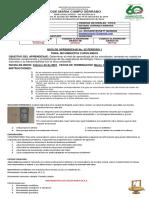 CIENCIAS NATURALES Y ETICA GUIAS DIDACTICAS N°2