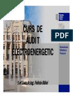 Curs Audit