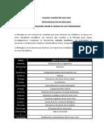 GUIA DE TRABAJO CONEXION PARADIGMAS
