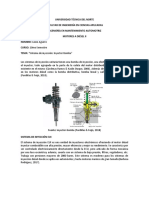 Sistema de inyección Inyector Bomba_Aguirre_Lenin