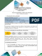 Guía de Actividades y Rúbrica de Evaluación Reto 1 Hábitos de Estudio (1)
