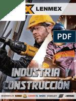 Lx Catalago Metales y Construccion 2019