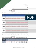 Criterios de Evaluación Ética 2021