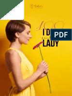 100 Idei Pentru o Lady