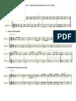 Cap. 2 - Estudos para Flauta doce