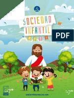 Sociedad Infantil 2021