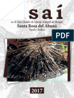 Asai AMI Santa Rosa (Version Imprenta)