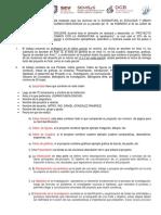 AISLAMIENTO COVID ECO- MEDIO AMBIENTE 6  C 21-21 INSTRUCCIONES