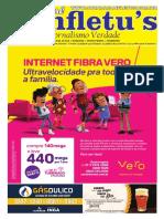 Edição 833 - Jornal Panfletu's - 20