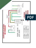 Diagrama Ignição - Cássio Mecãnico