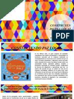 ACTIVIDAD 5 PROCESO DE PAZ