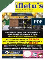 Edição 834 - Jornal Panfletu's - 20