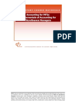 accounting for mfis