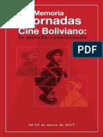 Jornadas de Cine Boliviano - La Mirada Cuestionada