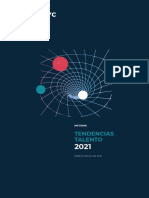 Informe Tendencias de Talento 2021 LLYC