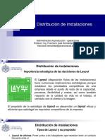 4 Distribucion de instalaciones