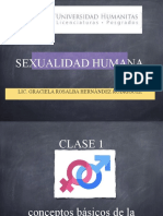 Clase 1 Sex Hum PPT